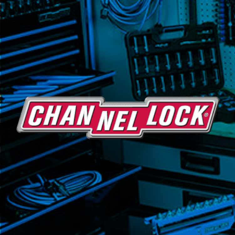 More about Channellock tools at M&M