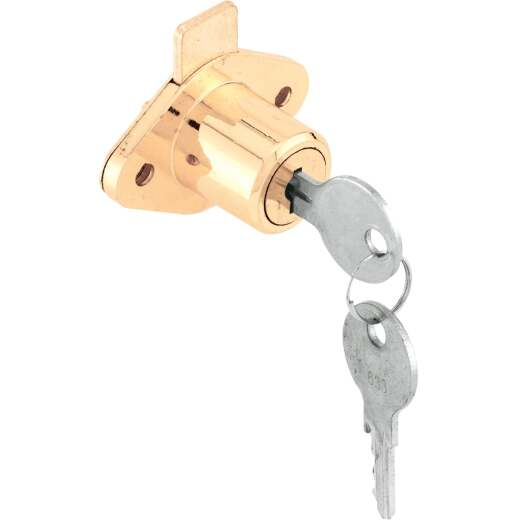 Defender Security Drawer & Cabinet Lock - Keyed Alike