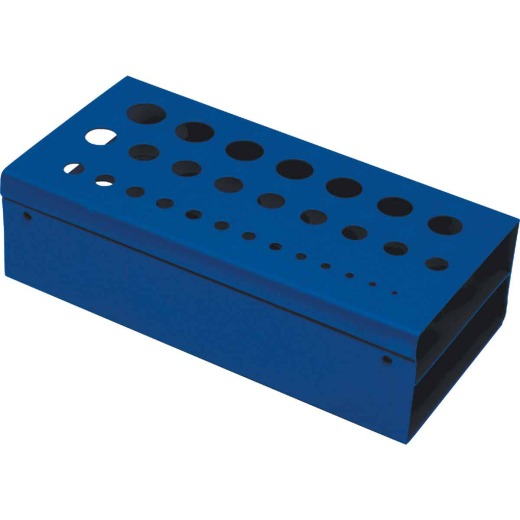Irwin 1/16 In. to 1/2 In. Range Drill Bit Stand